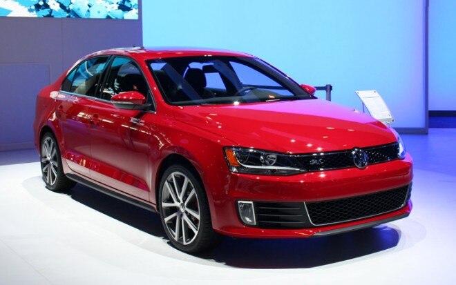 2012 Volkswagen Jetta Gli Front1 660x413