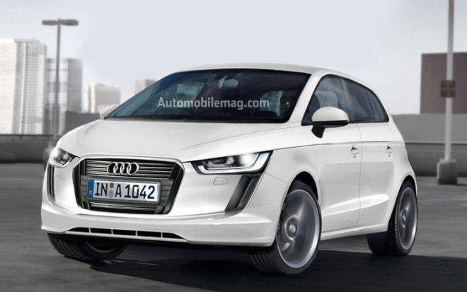 2015 Audi A2 Front Illustration 660x413