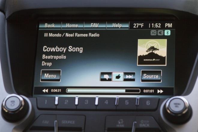 ChevroletMyLinkPandora1 660x440