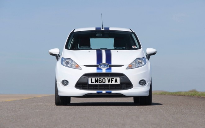 Ford Fiesta S1600 Front View1 660x413