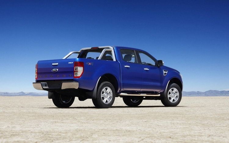 Ford Ranger Wildtrak1