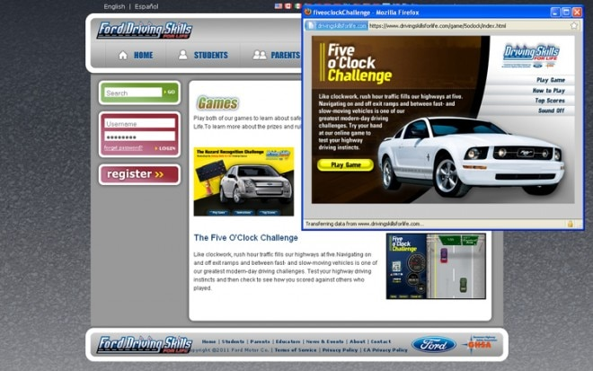 Ford Driving Skills For Life Site1 660x413