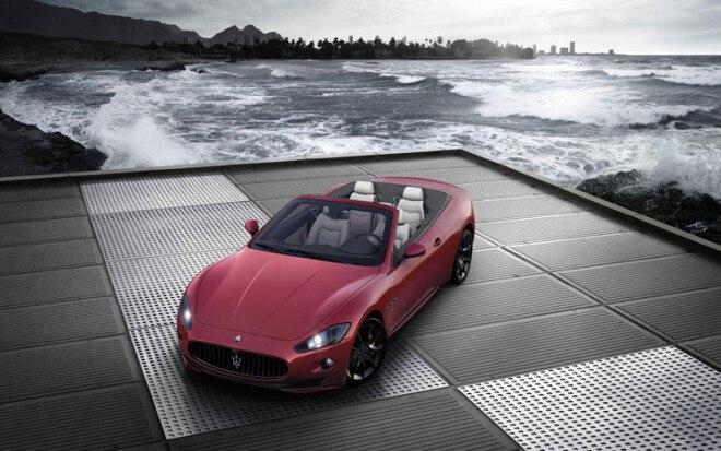 Maserati GranCabrio Sport High1 660x413
