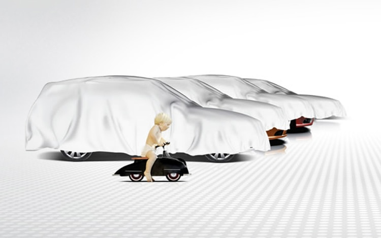 Saabs With Concept Car Teaser1