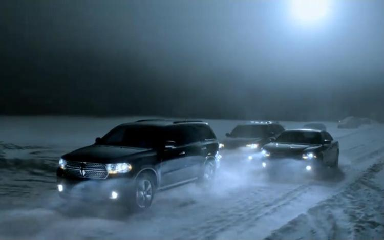 Dodge Awd Family In Snow1
