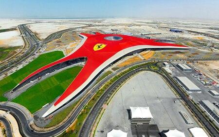 History Of Ferrari Promo