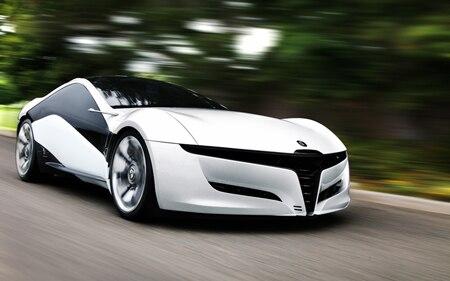 Italian Car Designs Promo