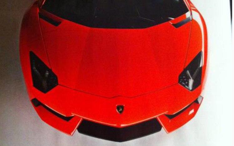 Lamborghini Aventador Lp700 4 Front Close1