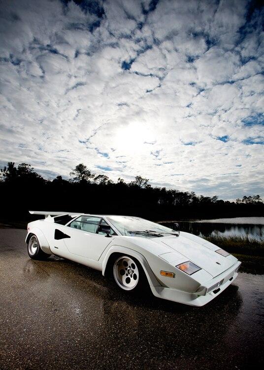 Apex F12 57:189 Countach Asphalt 8 - YouTube  |Lamborghini Countach Reverse