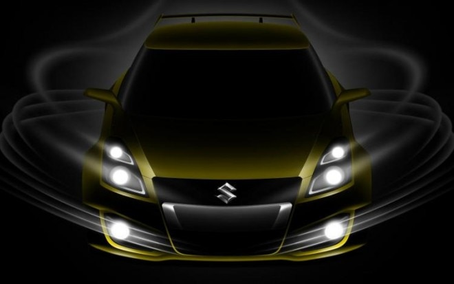 Suzuki Swift S Concept1 660x413