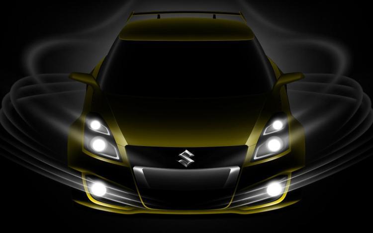 Suzuki Swift S Concept1