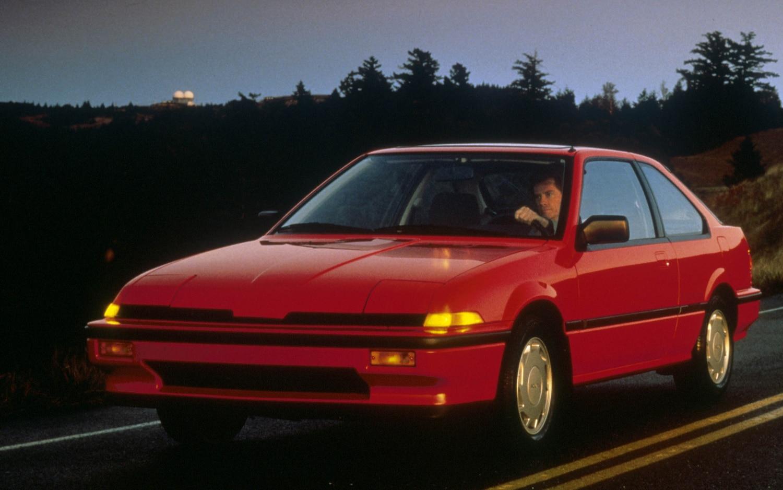1986 Acura Integra1