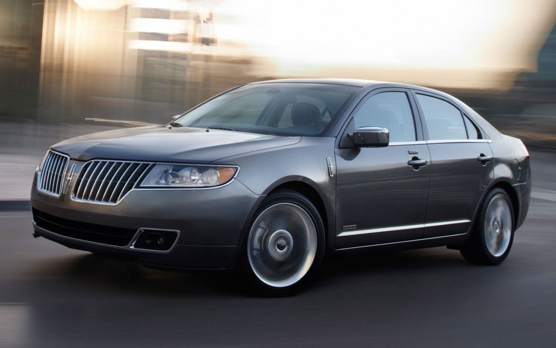 2011 Lincoln MKZ Hybrid1
