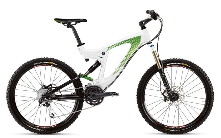 2011 Bmw Enduro Bike Profile1