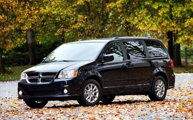 2011 Dodge Grand Caravan1 660x413
