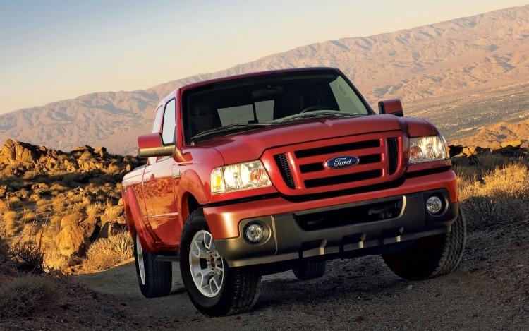2011 Ford Ranger1