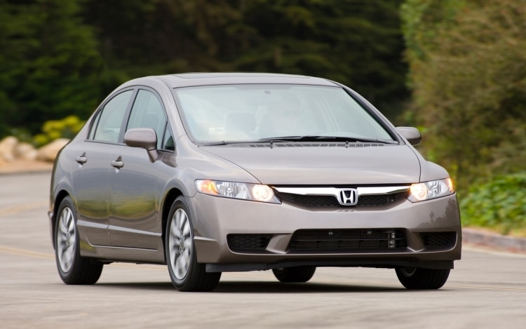 2011 Honda Civic1