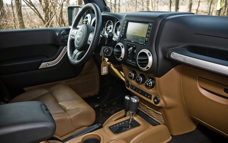 Thank God Beleaguered Chrysler Has Jeep ...