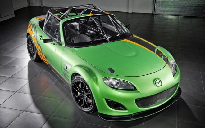 2011 Mazda Mx 5 Gt Racer Front View1 660x413