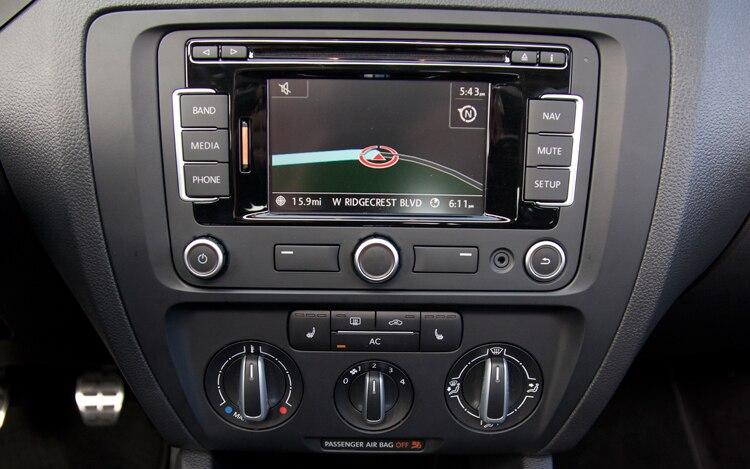 2011 Volkswagen Jetta Sel Editor S Notebook Automobile