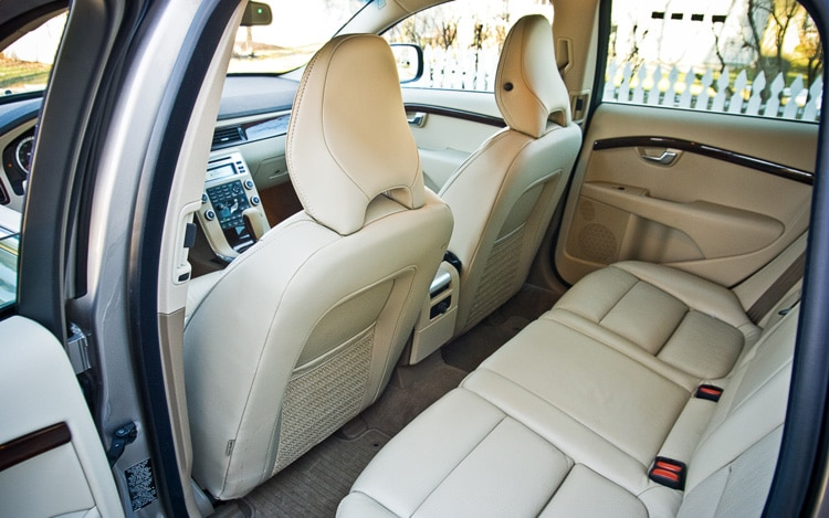 2013 Lincoln MKZ Reviews and Rating  MotorTrend