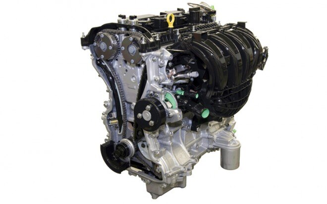 2012 Ford Focus Direct Injected Engine 31 660x413