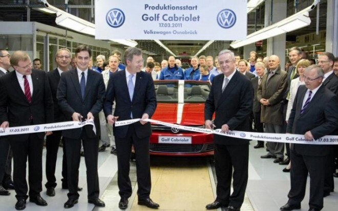 2012 Vw Golf Cabriolet Celebration1 660x413