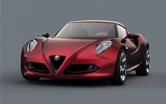 Alfa Romeo 4C Front1 660x413