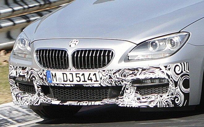 BMW 6 Series Sport Package 660x413