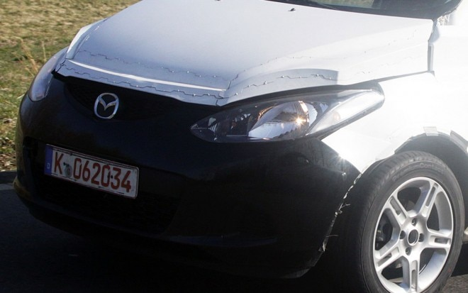 Mazda Verisa 2 Spy Photo 660x413