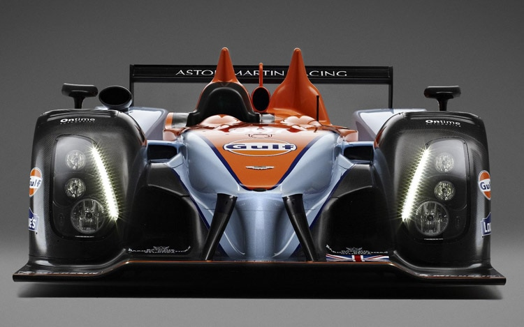 Aston Martin Amr One Front1