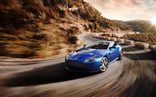 Aston Martin V8 Vantage S1 660x413