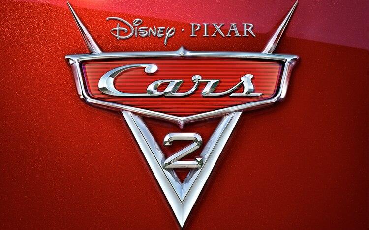 Cars 2 Logo1