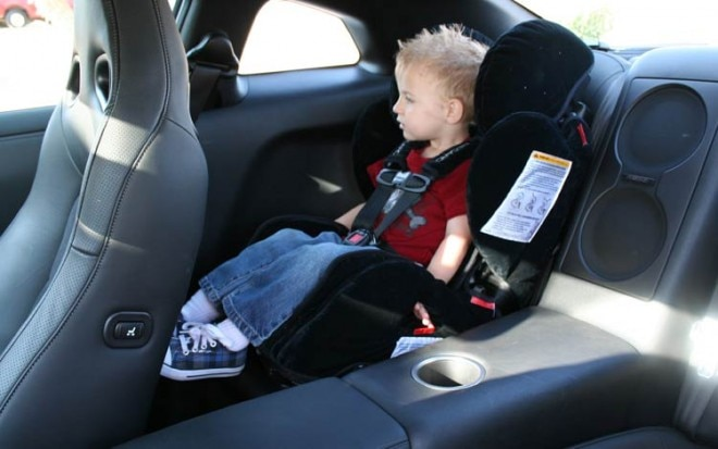 Child Seat 660x413