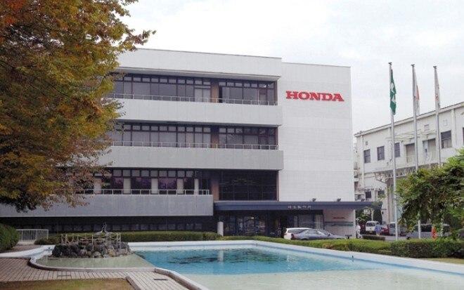 Honda Saitama Plant 660x413