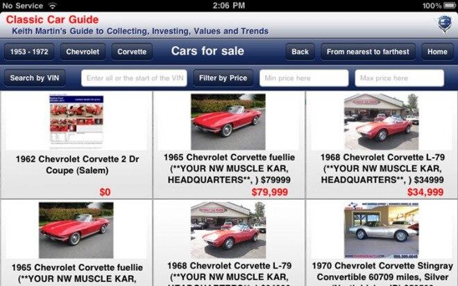IPad Cars For Sale Near1 660x413