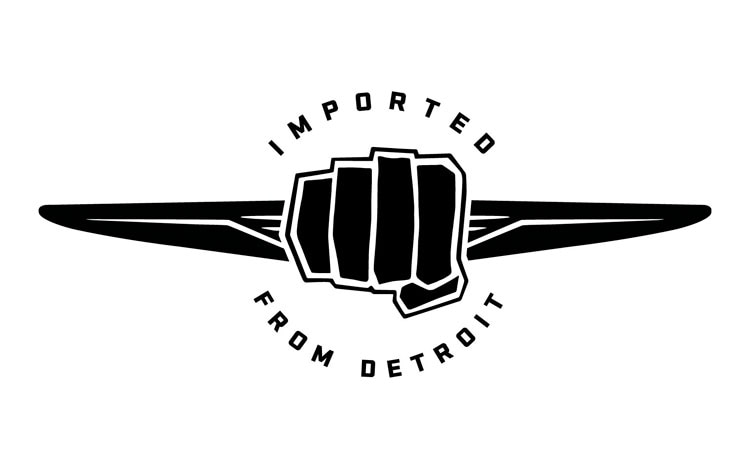 Imported From Detroit Logo1