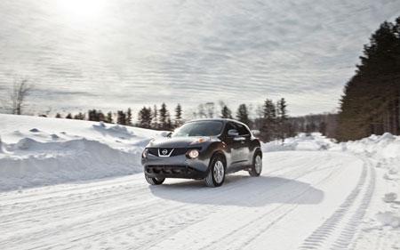 Nissan Juke Promo