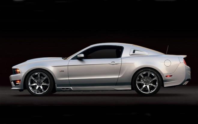 Saleen S302 Mustang Side1 660x413