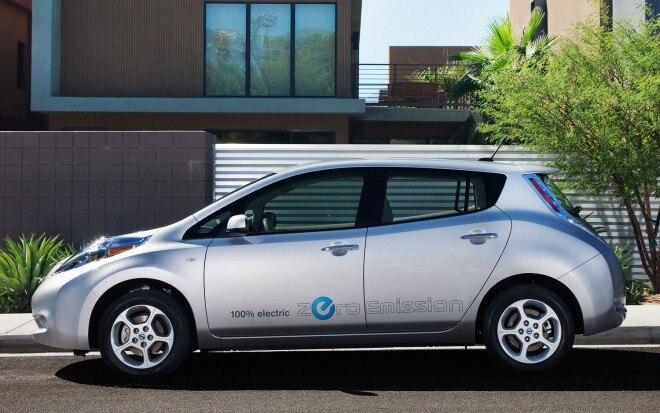 2011 Nissan Leaf1 660x413