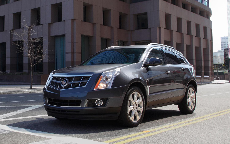 2012 Cadillac Srx Chevrolet Impala Switch To 3 6 Liter V