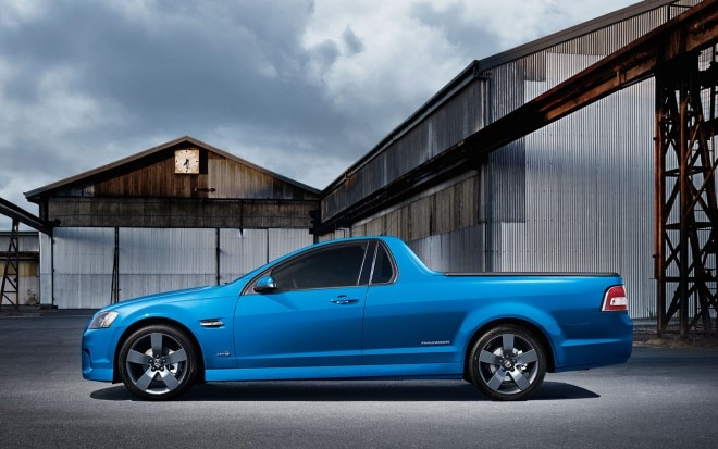 2011 Holden Ute Thunder Edition1 660x413