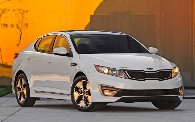 2011 Kia Optima Front Three Quarter1 660x413