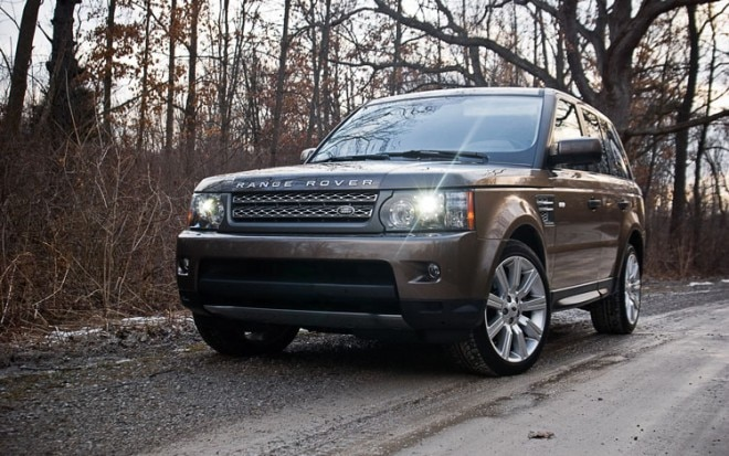 2011 Range Rover Sport Left Side View 660x413