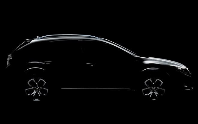 2011 Subaru Impreza Xv Concept Side View Teaser1 660x413