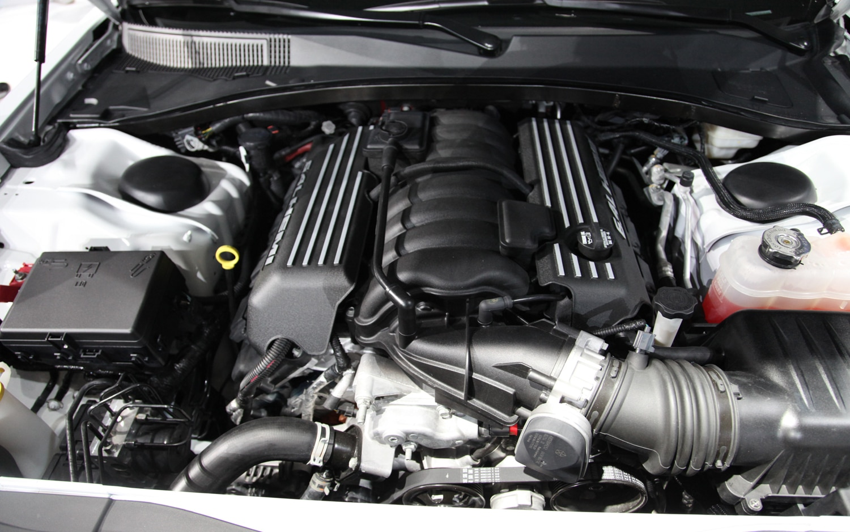 2012 Chrysler 300 Srt8 First Look Automobile Magazine