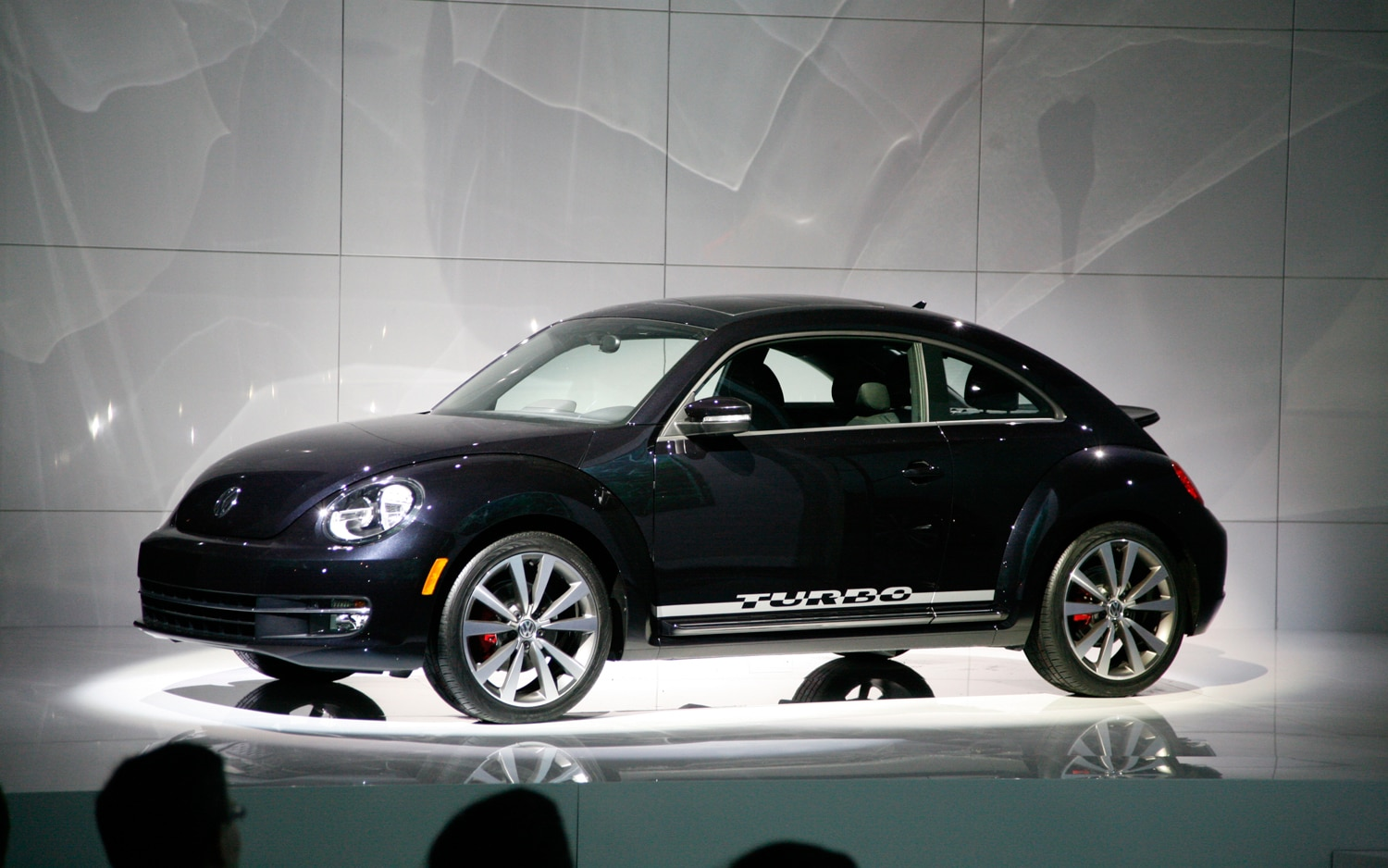 2012 Volkswagen Beetle Side 31