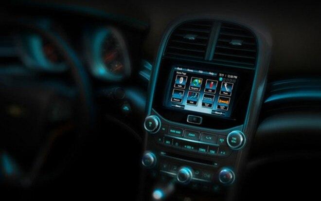 2013 Chevrolet Malibu Interior1 660x413