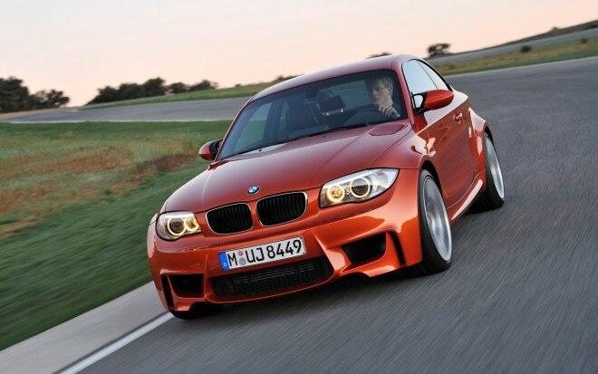 BMW 1 Series M 011 660x413