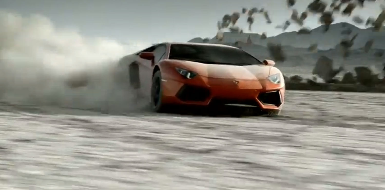 Lamborghini Aventador Ad1